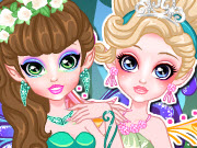 Fairy Princess Summer Party