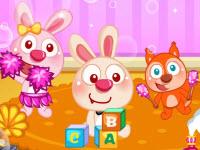 Lucas&Mia: Kindergarten Day