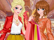 Princess Spring Shopping Sale