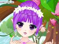 Forest Fairy Make Up